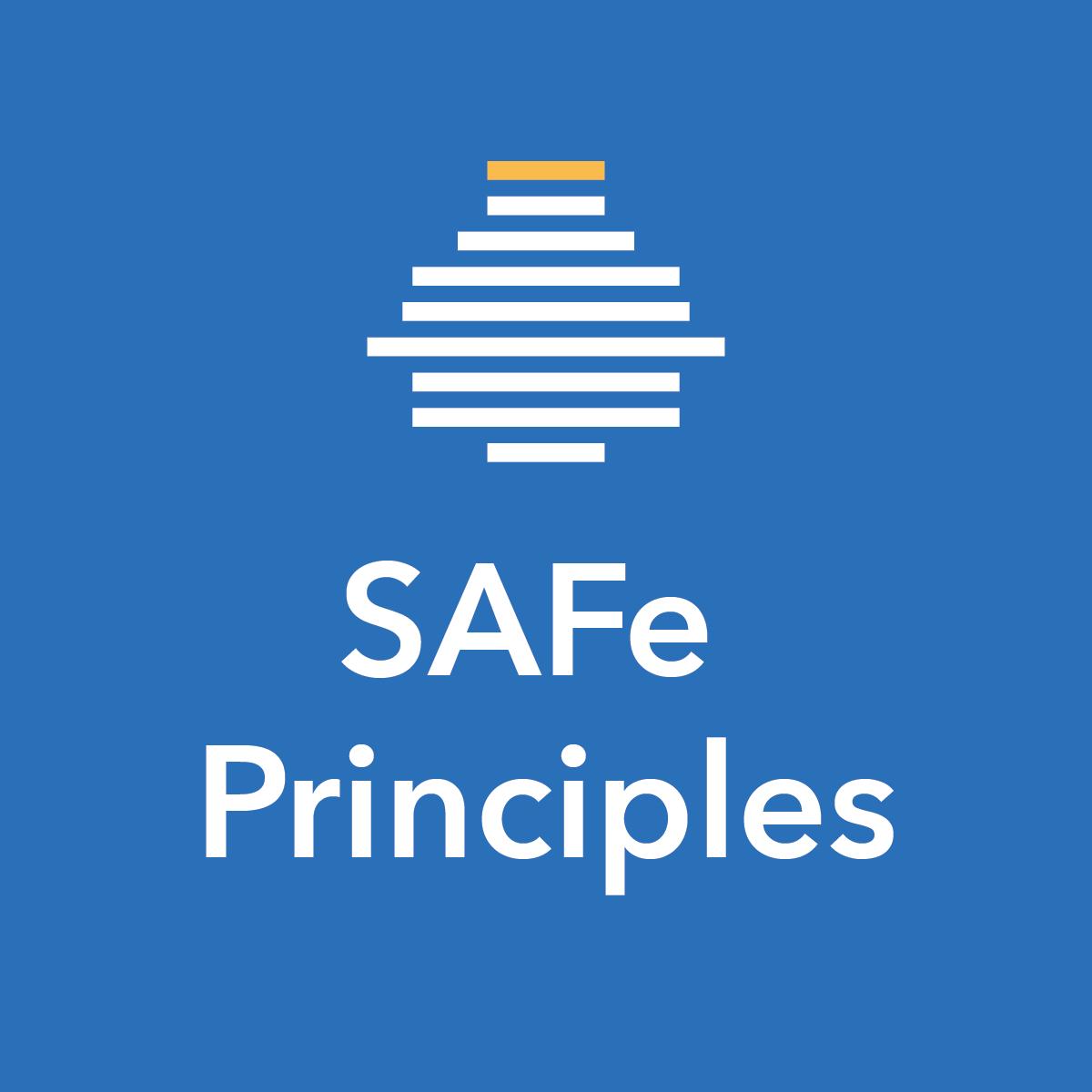 SAFe Principles