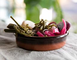 HanaRanch Provisions pickled veggies