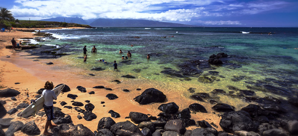 Summer Fun for Every Age on Maui
