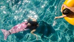 Keiki activities - Maui Ocean Center